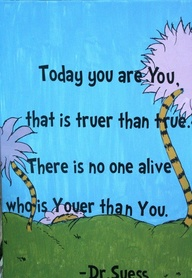 dr suess 1