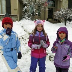 snow cookies 1