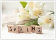 spring scrabble