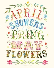 april showers 2