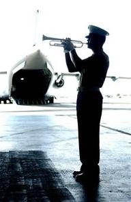 soldier taps