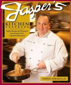 jaspers cookbook