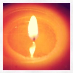 pruett candle